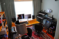 Ways to Keep Your Music Studio Organized